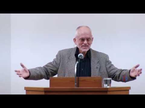 Luis Cano - La sabiduría del hombre y la de Dios - 1 Corintios 1:18-31