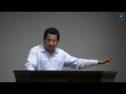 Pastor Héctor Santana -  Preparemos Nuestros Corazones para la Generosidad