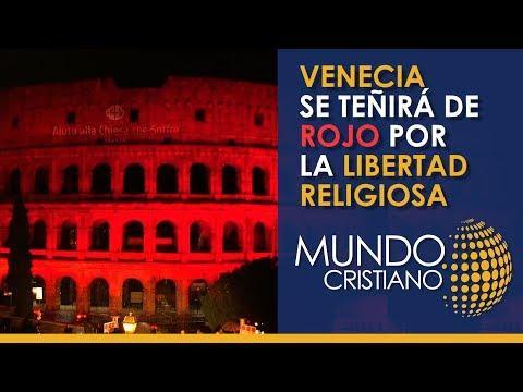 Una campaña busca hacer conciencia sobre la persecución que vive los cristianos