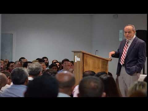 Predica - Las características de un púlpito fiel  - Miguel Ñunez