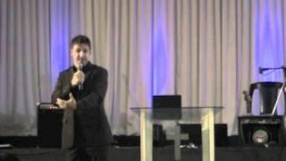 Luis Rodas - ¿La Biblia o el Espíritu?