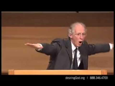 John Piper - Jesus The Only Way To God