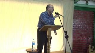 Sugel Michelen  - Predicando en el Poder del Espiritu Santo