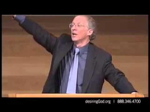 John Piper - What Is Glory?