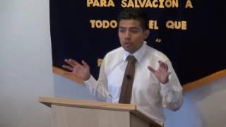 La fortaleza y el consuelo de nuestra fe - Juan Josúe Cruz Sánchez