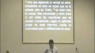 Autoridad y Poder - La Iglesia (3)