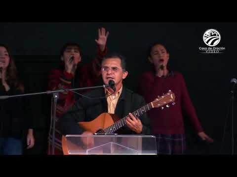 Chuy Garcia -12 de enero de 2018 -   Alabanza y adoración