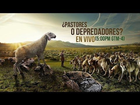 Entendiendo Los Tiempos Cap -60 ¿Pastores O Depredadores?