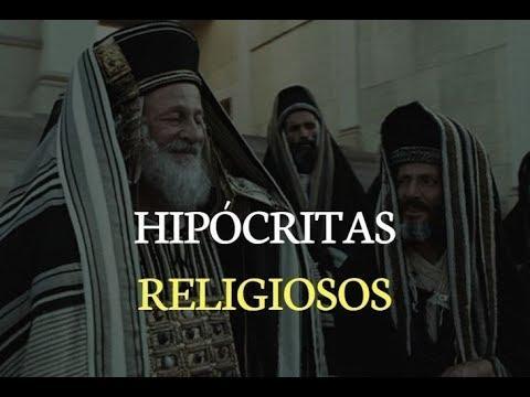Juan Manuel Vaz - Hipócritas Religiosos