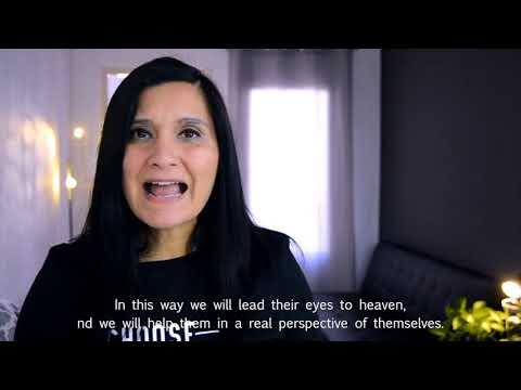 Verónica Rodas - Destruye el egoísmo de tus hijos y colabora en la salvación de sus almas