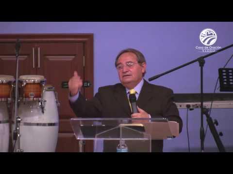 Actitudes que alejan de Dios - Antonio Ortíz