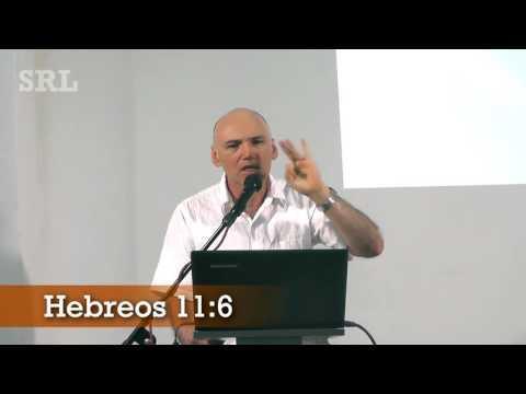 Sergio Ruiz - Soteriología, con el  - Parte 5.