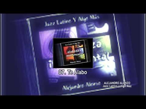 Jazz Latino y Algo Mas - Alejandro Alonso