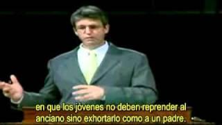 Oracion - Paul Washer