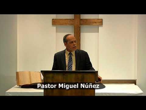 """""""LO ESENCIAL DE LA ORACIÓN"""" (Parte 1) - Pastor Miguel Núñez"""