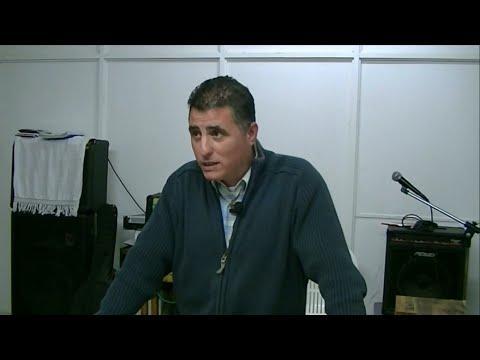 Jose Luis Peralta - La Queja En El Cristiano (2da Parte )