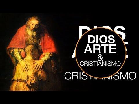 """2 temporada Entendiendo Los Tiempos Cap -27 """"Dios, Arte y Cristianismo"""
