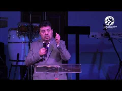 Una fe no fingida- Guillermo López