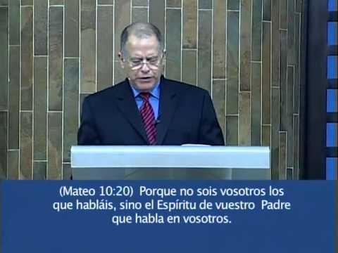 Persecuciones Venideras - Pastor José Mallén Malla