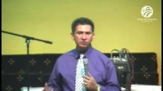 Evangelio de Mateo  - 1 - Carlos Olivares