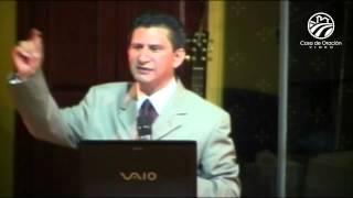 Salmo 91, bajo la sombra del Altisimo - Carlos Olivares