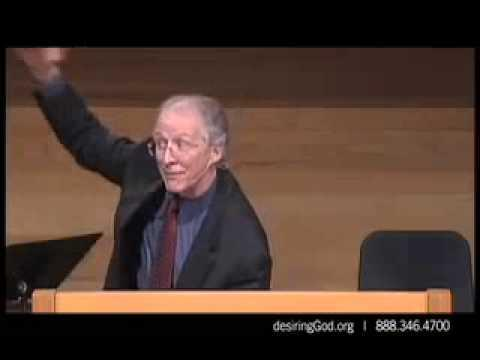 John Piper - It Doesn't Matter Who Your Parents Are