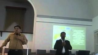 Shibu Appukuttan - Los retos de India y la obra Misionera PART 2