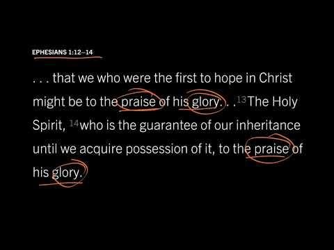 John Piper - Holiness Will Make You Happy - Philippians 1:9—11