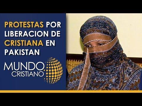 Asia Bibi y su familia aún corren riesgo