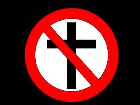Es un país ateo