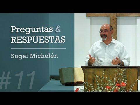 Sugel Michelén - ¿Cómo Mejorar Nuestra Vida De Oración?