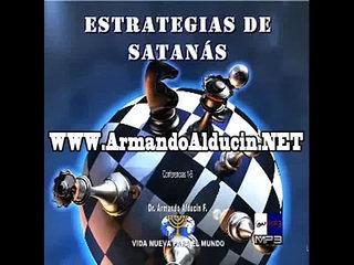 Armando Alducin - Ataque a la mente