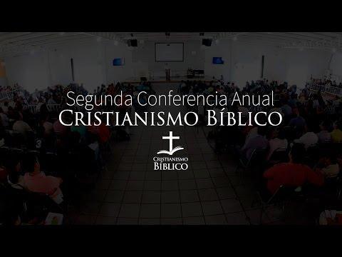 Sesión 1 - Himnos Segunda Conferencia Anual - Cristianismo Bíblico