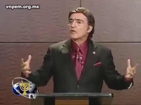 Armando Alducin. - Copia de La última esperanza de la humanidad - Predica