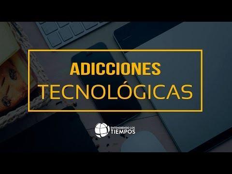 """""""Las adicciones Tecnológicas"""" - 2 temporada Entendiendo Los Tiempos Cap - 69"""