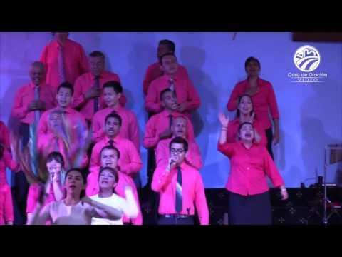 Alabanza y adoración 16 de Octubre de 2016 - Julio Márquez