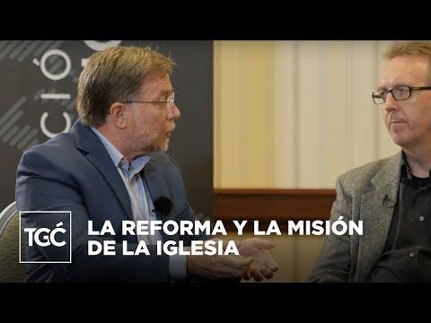 Andrés Birch, Sam Masters y Xavier Torrado -  Conversan sobre la misión de la iglesia