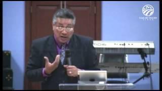 La importancia de ser podados - Chuy Olivares