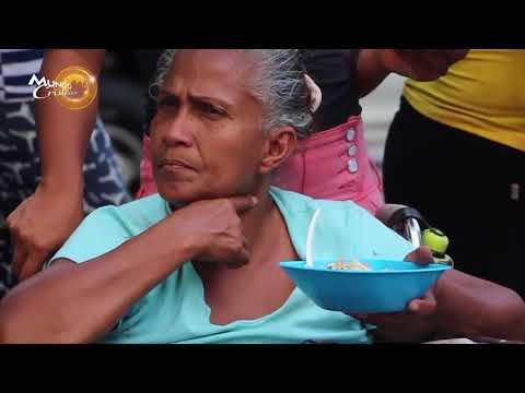 Un fuerte movimiento de oración se levanta en Colombia