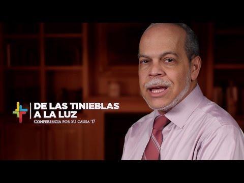 Invitación del pastor Miguel Núñez - De las tinieblas a la luz