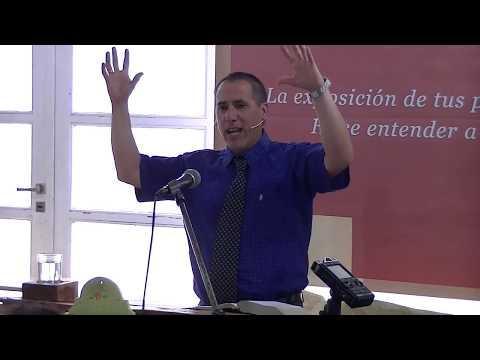 Víctor Peralta - Hombres comunes y corrientes y un llamado poderoso - Parte 2