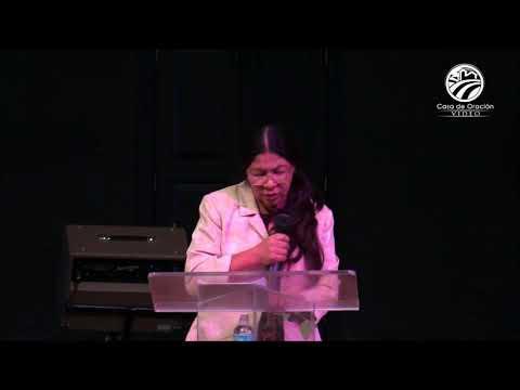 Reunión de mujeres / Honrando a Dios en la soltería / Lourdes Sandoval