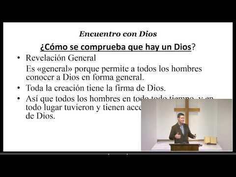 Igor Dias -  El Qué, Por Qué y Cómo (Encuentro con Dios)