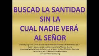Señales de la verdadera santidad 1 -  Buscad la Santidad