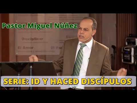 ¿QUÉ NOS MOVERÁ parte 1 - Predicaciones estudios bíblicos - Pastor Miguel Núñez