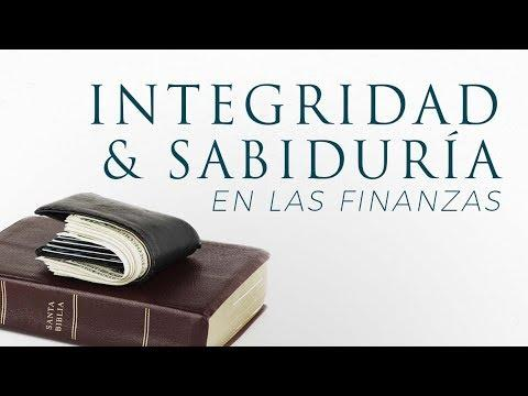 Mis problemas financieros requieren mi cambio - Integridad & Sabiduría en las finanzas