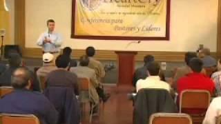 Psicología en la Iglesia  - Parte 2/3 - Paul Washer