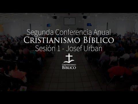 Josef Urban - Fundamentos Presuposicionales Para Una Cosmovisión Bíblica