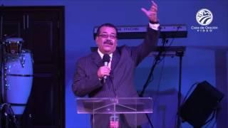 El cristiano debe terminar la carrera - Sergio Dueñas
