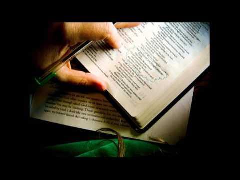 """"""" Dios Ha Escrituras en las Escrituras  /Sugel Michelen"""